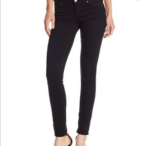 Paige Verdugo Ultra Skinny Jeans - Size 28